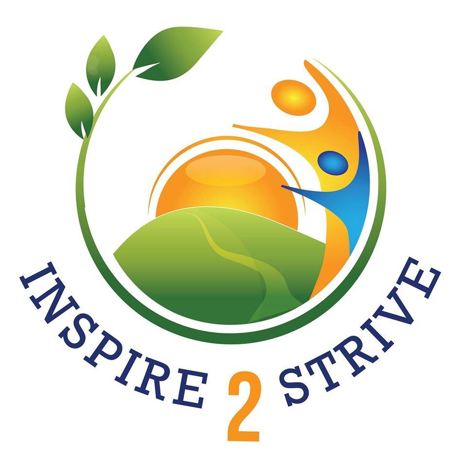 Inspire 2 Strive