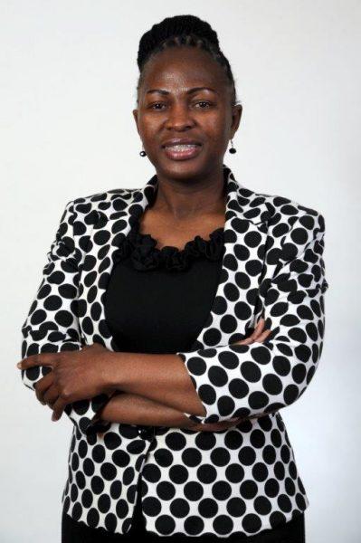 Mmathapelo Letsholo