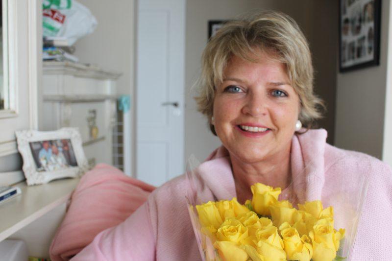 Dr Karen J Spurrier