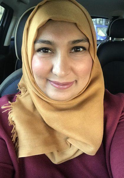 Rehana Mahomed
