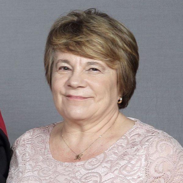 DR Marie Kruger