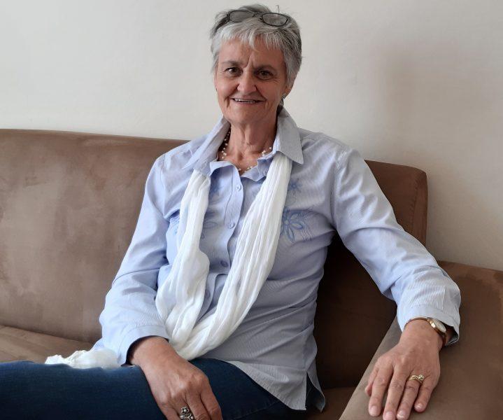 Dr Nelia Drenth