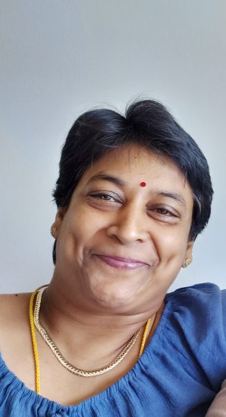 Imantha Arumugam