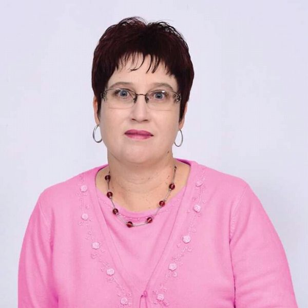 Estie Botha – Caritas Therapy Centre