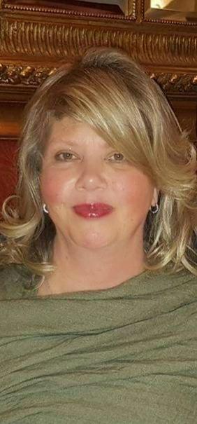 Arlene Mc Geer Wilton