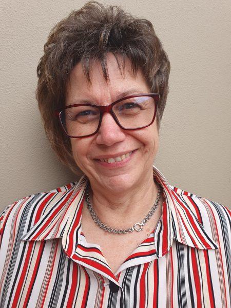 Marié Jansen van Rensburg / Agapé Terapie Sentrum