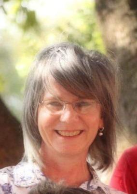 Mariza Olivier
