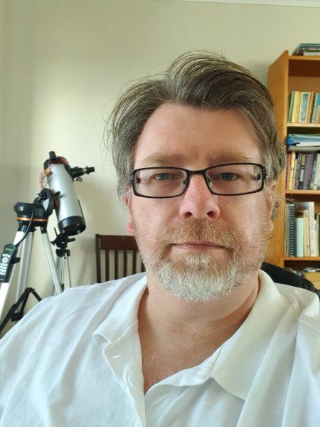 Werner van der Westhuizen