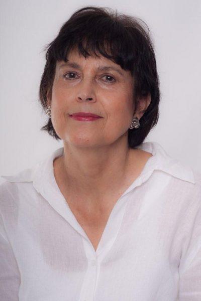 Dr Annemarie Naude