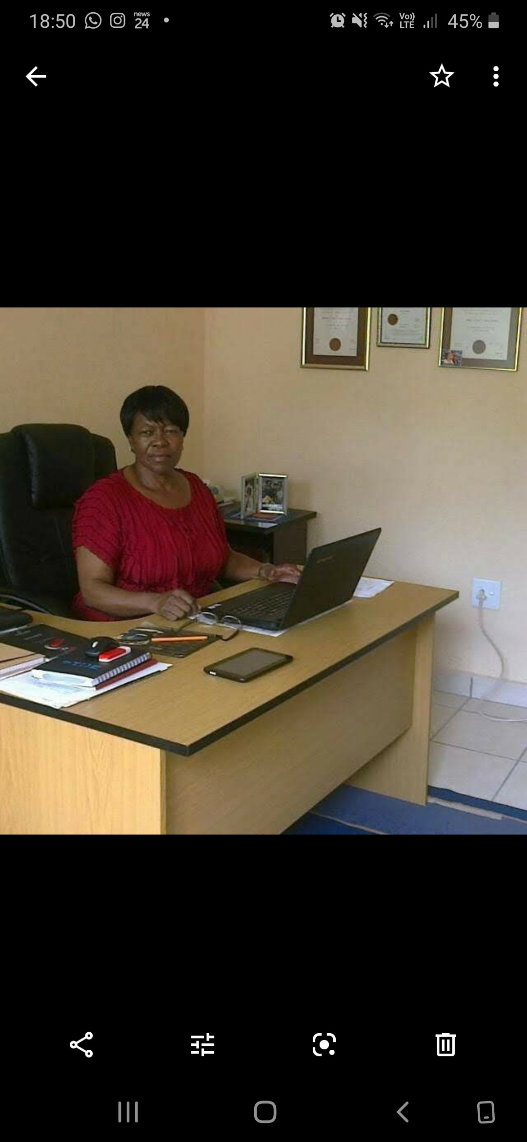 Nonceba Tindleni (Thabile Counselling and Consultancy Services)