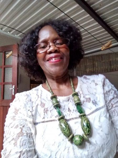 Agnes Mbhele