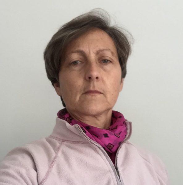 Linda Kellett