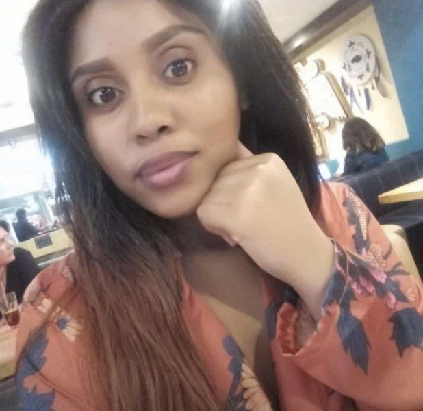 Nandipha P Mabindisa